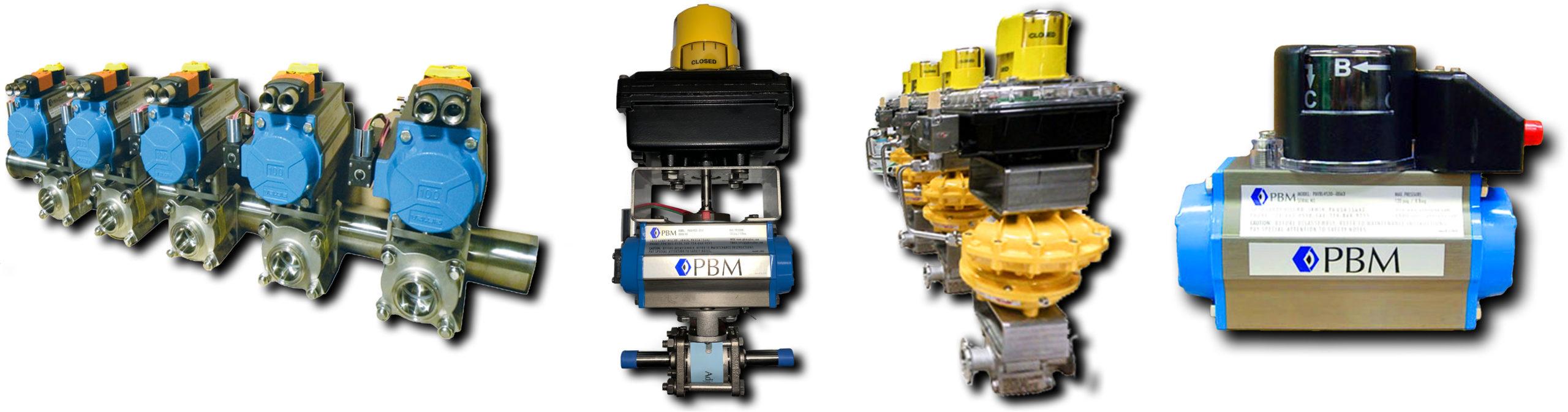 PBM Controls